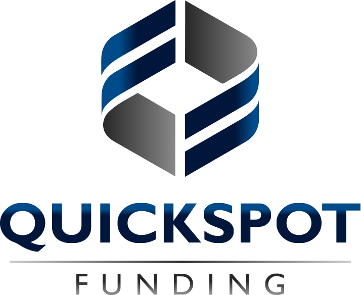 Need a spot? Quickspot Funding